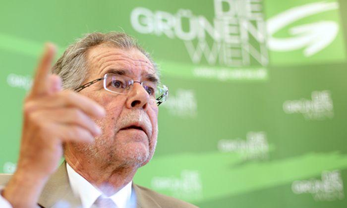 Bellen wechselt Wiener Gemeinderat