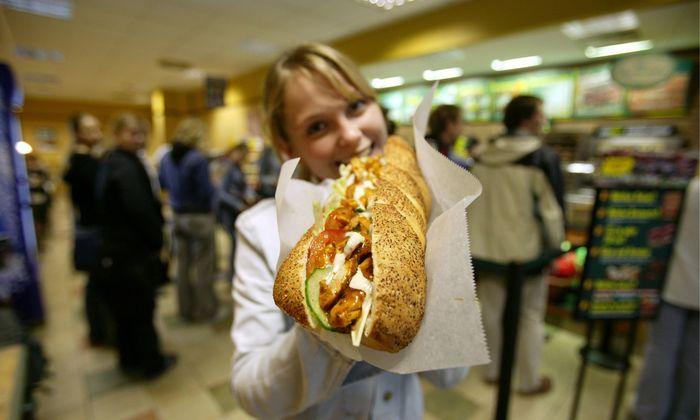 Subway hat in den USA weit mehr Filialen als McDonalds und Starbucks auf den Plätzen zwei und drei. Das wird der Sandwich-Kette zum Verhängnis.