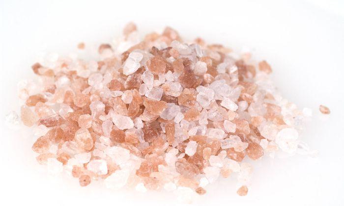 Himalaya-Salz