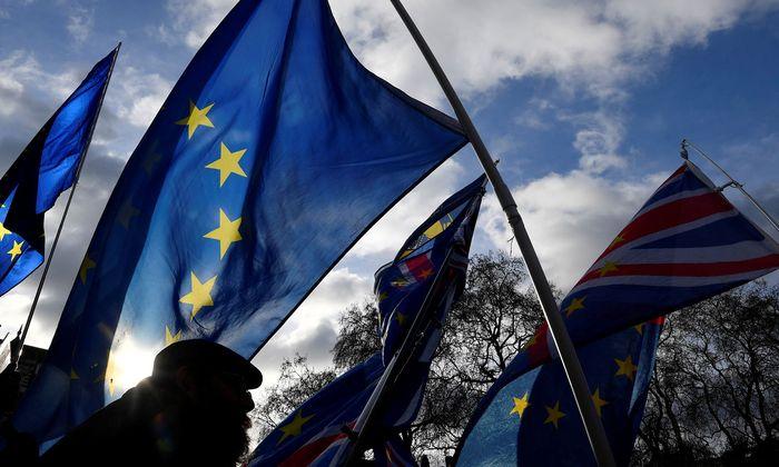 Die rechtlichen Unklarheiten über den Brexit führen zu Verunsicherung.