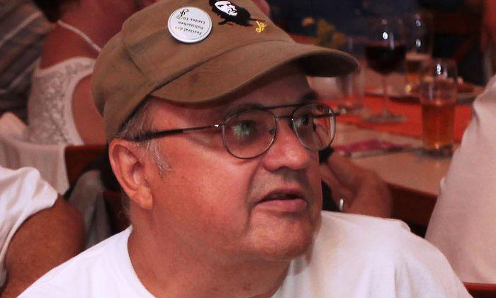 Sigi Maron (1944–2016).