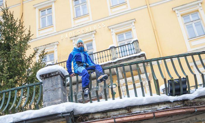 Arbeitet an einem touristischen Mobilitätskonzept für Bad Gastein: Doris Höhenwarter, Geschäftsführerin des Kur- und Tourismusverbandes.