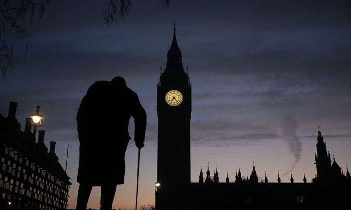 Die Dauerkrise um Großbritanniens Austritt aus der EU hat mit der gestrigen Ankündigung eine neue Eskalationsstufe erreicht.