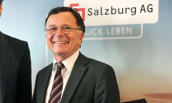 Arno Gasteiger verabschiedet sich aus der ÖVP, mit Kritik