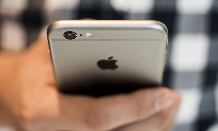 Ein iPhone sein Eigentum nennen und es nutzen zu können – das sind zwei Paar Schuhe.
