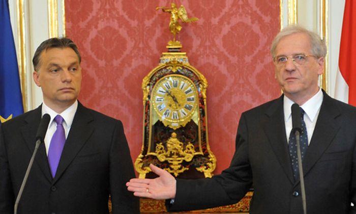 Ungarn tragische Ende Lszl