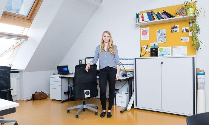 """""""Medieninhalte nehmen sehr früh und in vielen Bereichen Einfluss in die Lebenswelt von Kindern"""", sagt Kommunikationswissenschaftlerin Brigitte Naderer."""
