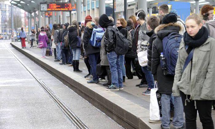 ÖBB Verspätung Bahn Zug Entschädigung
