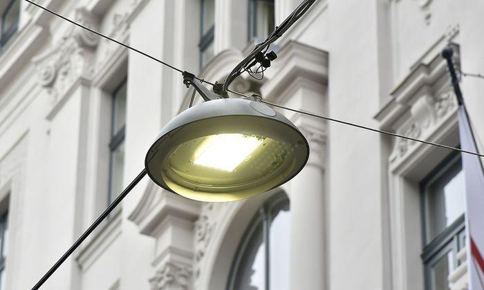 Rund 50.000 Lampen sollen in den nächsten Jahren auf LED umgerüstet werden.