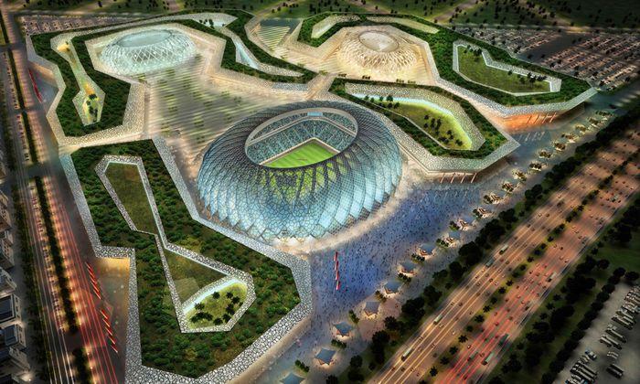 Wm 2022 Die Fifa Muss In Katar Eingreifen Diepresse Com
