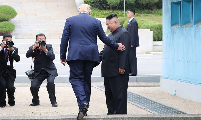 Trump/Kim
