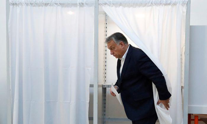 Fidesz verliert bei Kommunalwahlen in mehreren Hochburgen