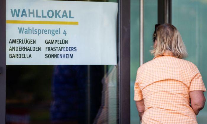 Warum haben die Vorarlberger gewählt, wie sie gewählt haben?