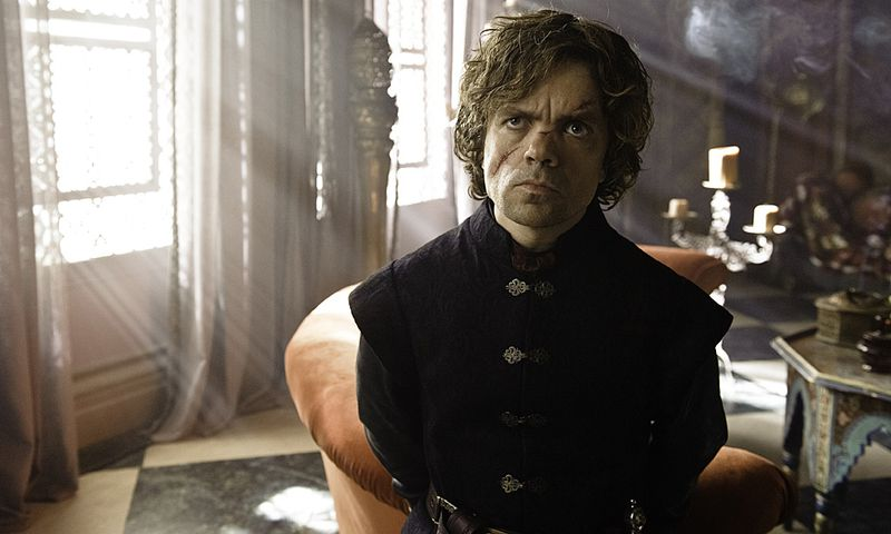Game Thrones Staffel drei
