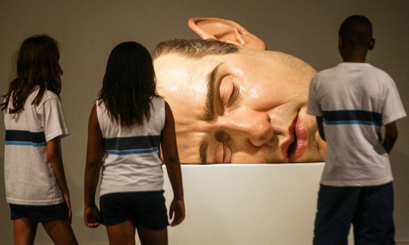 BRAZIL ARTS