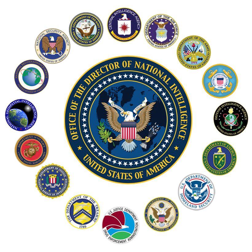 Usa Geheimdienst