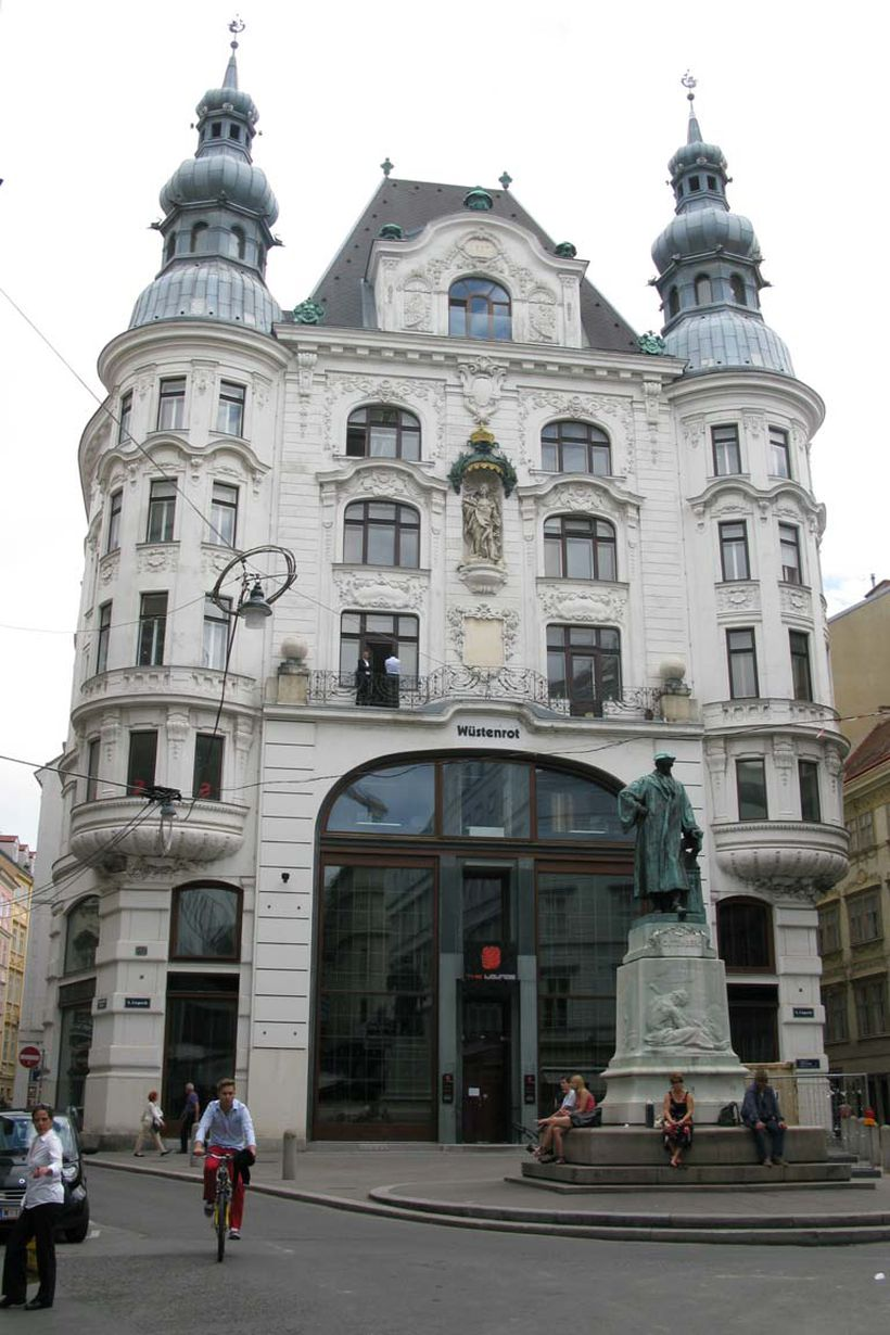 Stoffgeschäft Regensburg