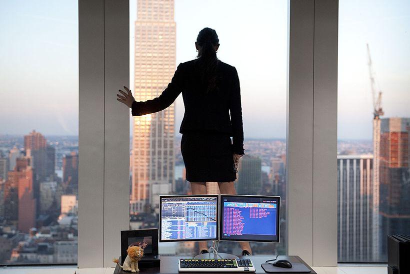 Filme Finanzkrise