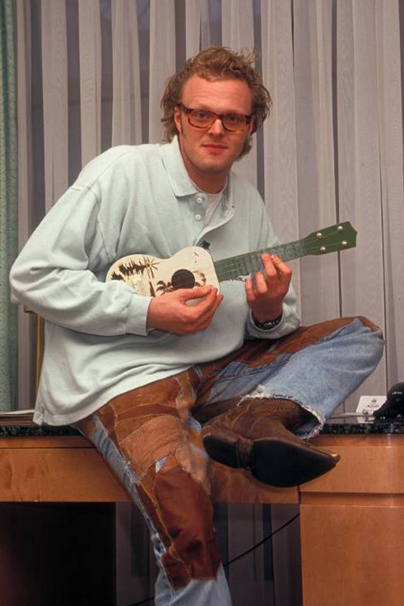 Stefan Raab Metzger
