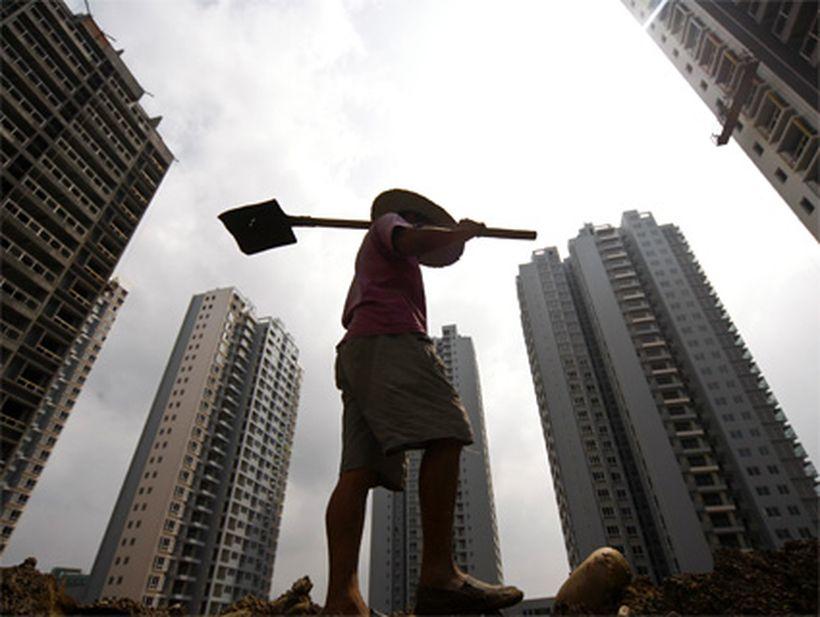 Chinas Wirtschaft: Die Schattenseiten des Booms ...