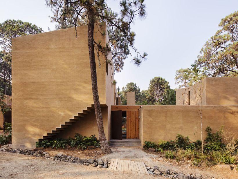Globale Architektur in einer Welt im Wandel