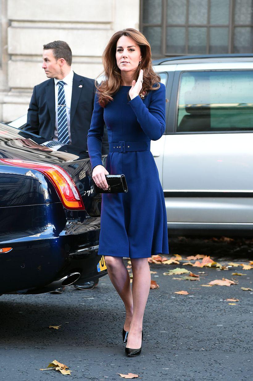 Herzogin Kates Kleiderwahl |