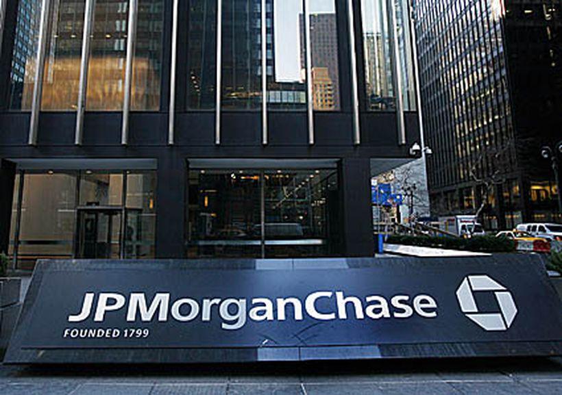 Größte Bank Usa
