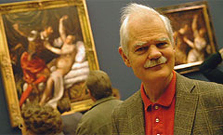Tizian-Ausstellung: Viele nackte Frauen in Lebensgröße