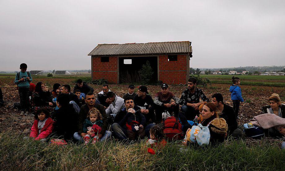 Regierung verhandelt mit Balkanländern über Abschiebelager