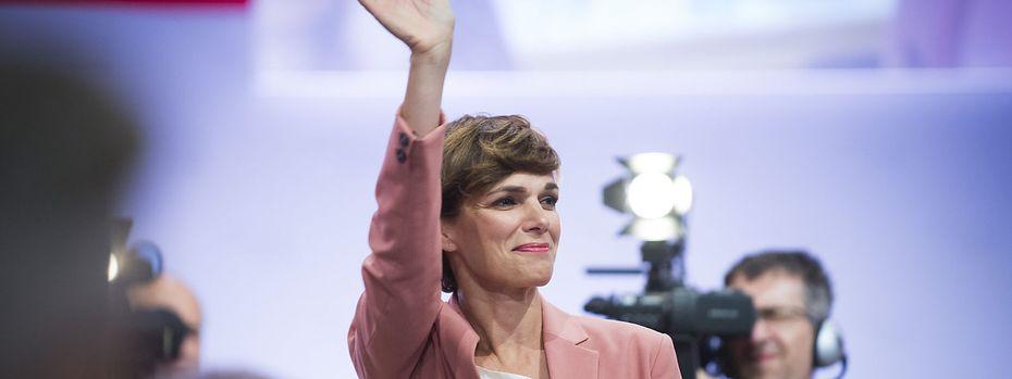 Mit Pamela (Joy) Rendi-Wagner will die SPÖ wieder Wahlen gewinnen.  / Bild: APA