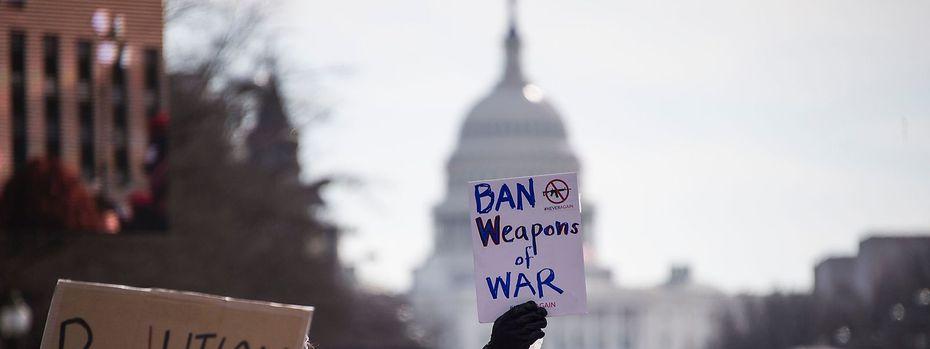 Bild: APA/AFP/ANDREW CABALLERO-REYNOLD