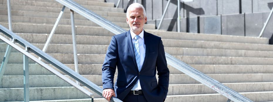 Justizminister Josef Moser, ÖVP / Bild: Clemens Fabry, Presse