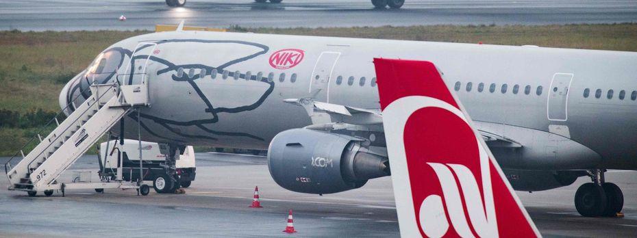 Verkauf von Niki an Lufthansa gescheitert / Bild: APA/AFP/dpa/MARCEL KUSCH