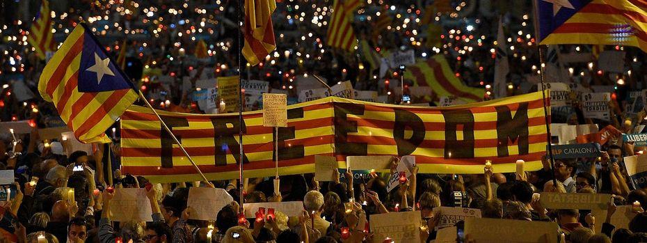 Bild: APA/AFP/LLUIS GENE