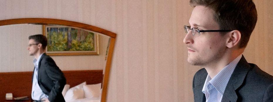 Der frühere NSA-Mitarbeiter Edward Snowden lebt seit fünf Jahren in Russland. / Bild: Getty Images