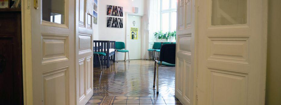 Weil sich keine Bewerber finden, sind in Wien zahlreiche Haus-, Kinder- und Frauenarztordinationen unbesetzt. / Bild: (c) Clemens Fabry