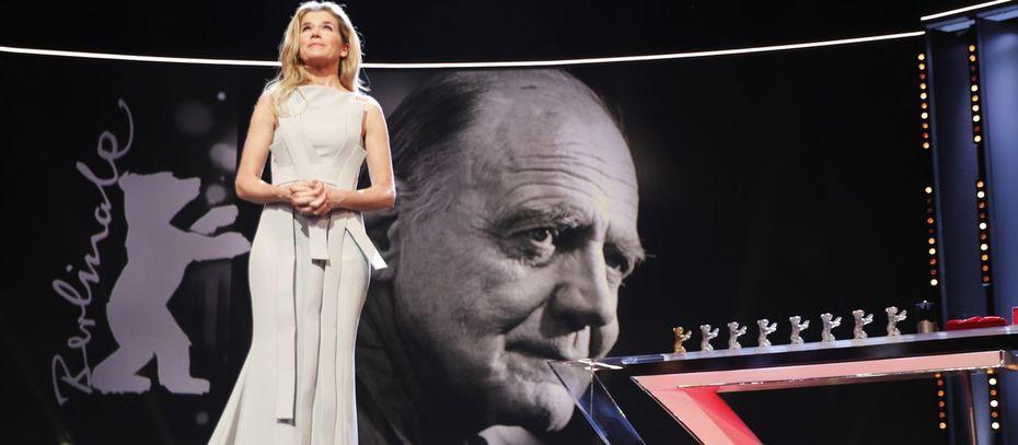 Auch bei der Berlinale wurde des verstorbenen Schauspielers Bruno Ganz gedacht. / Bild: (c) Reuters