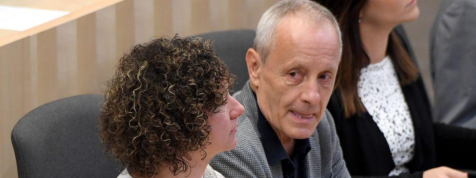 Peter Pilz forderte Martha Bißmanns Rauswurf aus dem Klub. / Bild: (c) APA/ROLAND SCHLAGER