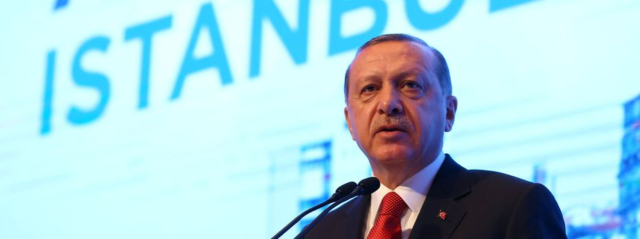 Recep Tayyip Erdogan / Bild: REUTERS