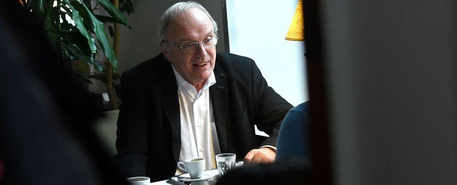 Der evangelische Bischof Michael Bünker. / Bild: (c) APA (Helmut Fohringer)