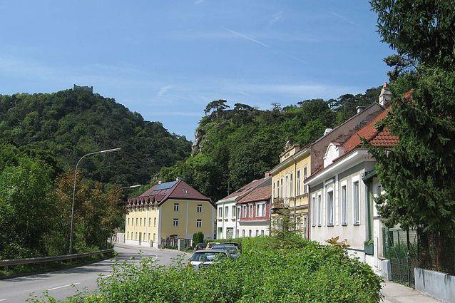 Klettersteig Mödling : Frauensteinberg in mödling klettersteig für einsteiger