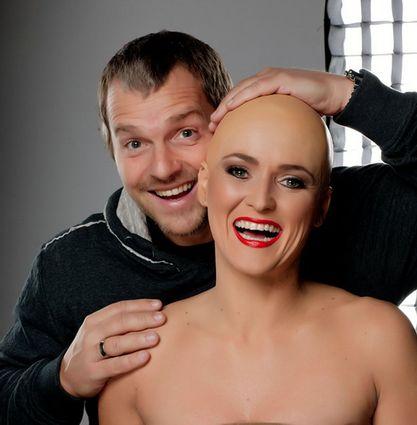 Die Behandlung des Haares in den Volksweisen