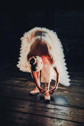 Ballett Weihnachten 2019.Neujahrsballett 2019 Mit Kostümen Von Arthur Arbesser Diepresse Com