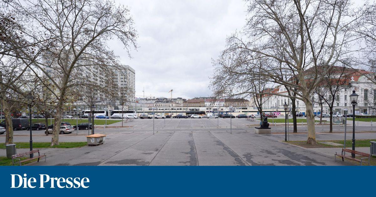 Heumarkt: Blümels Antwort an die Unesco