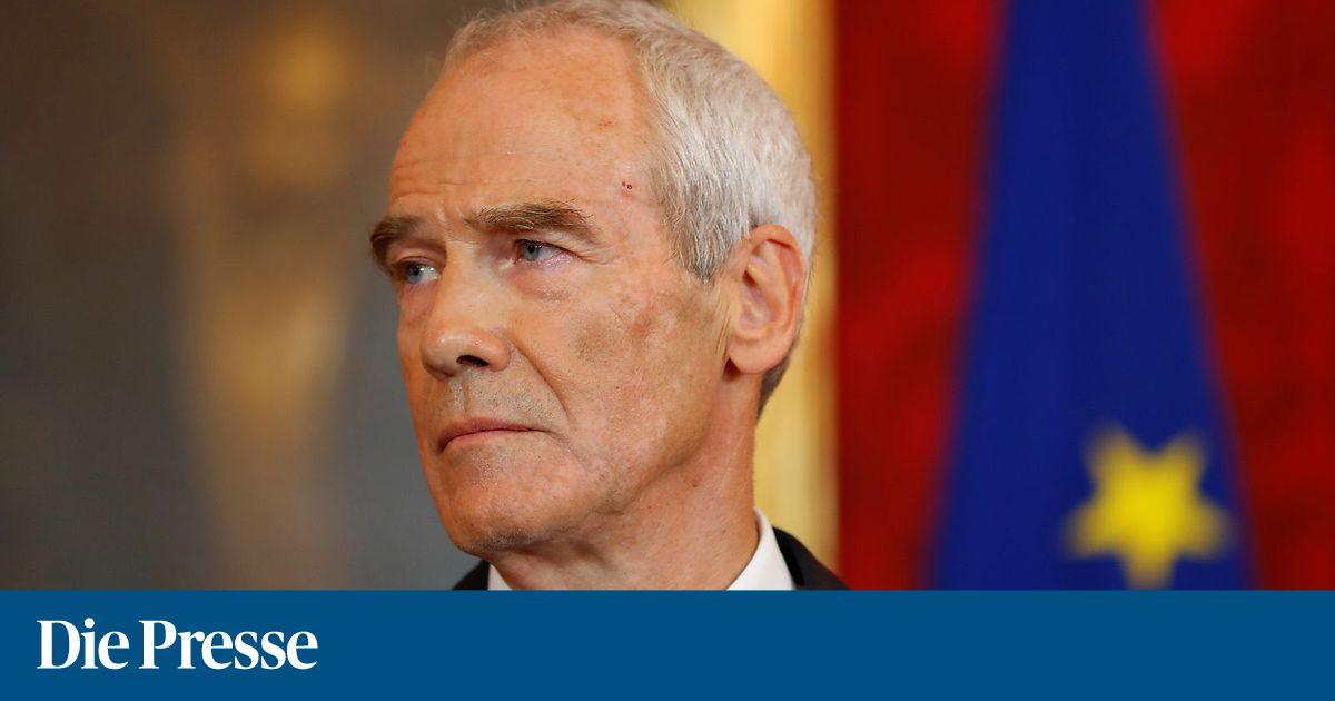 Ratz lässt Kickls umstrittenen Medienerlass prüfen