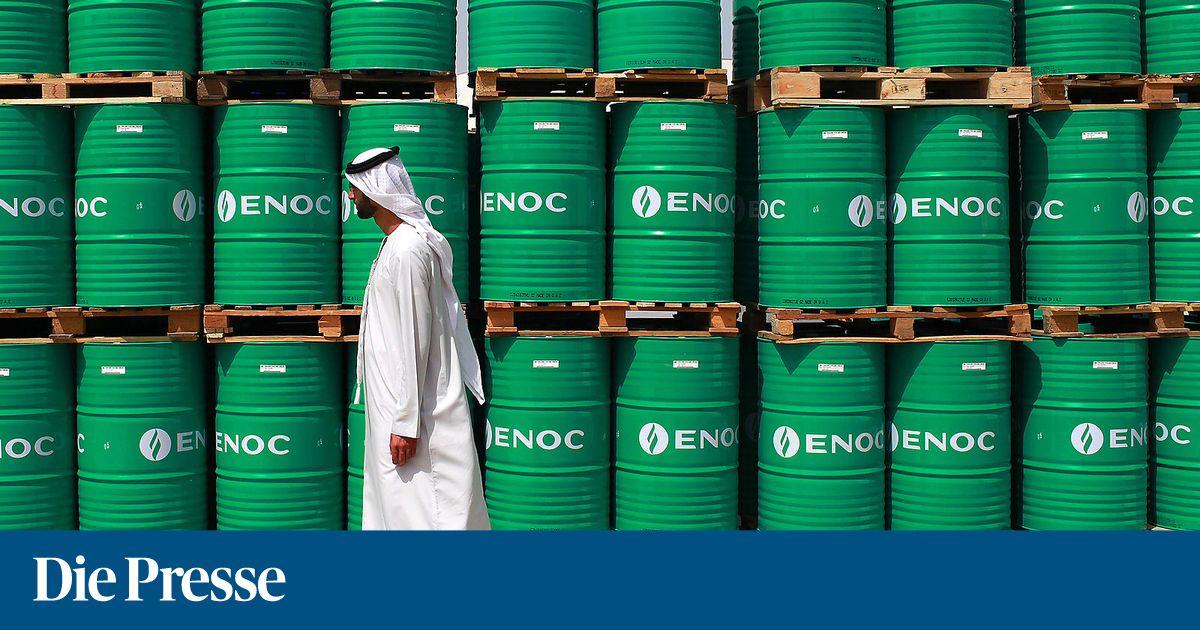 Saudiarabien droht mit dem Ende des Petrodollars