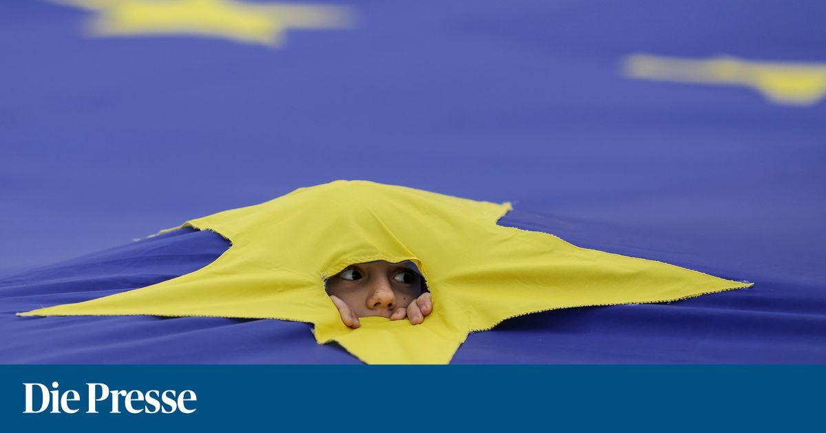 Brüssel will Geld von Osten nach Süden verlagern