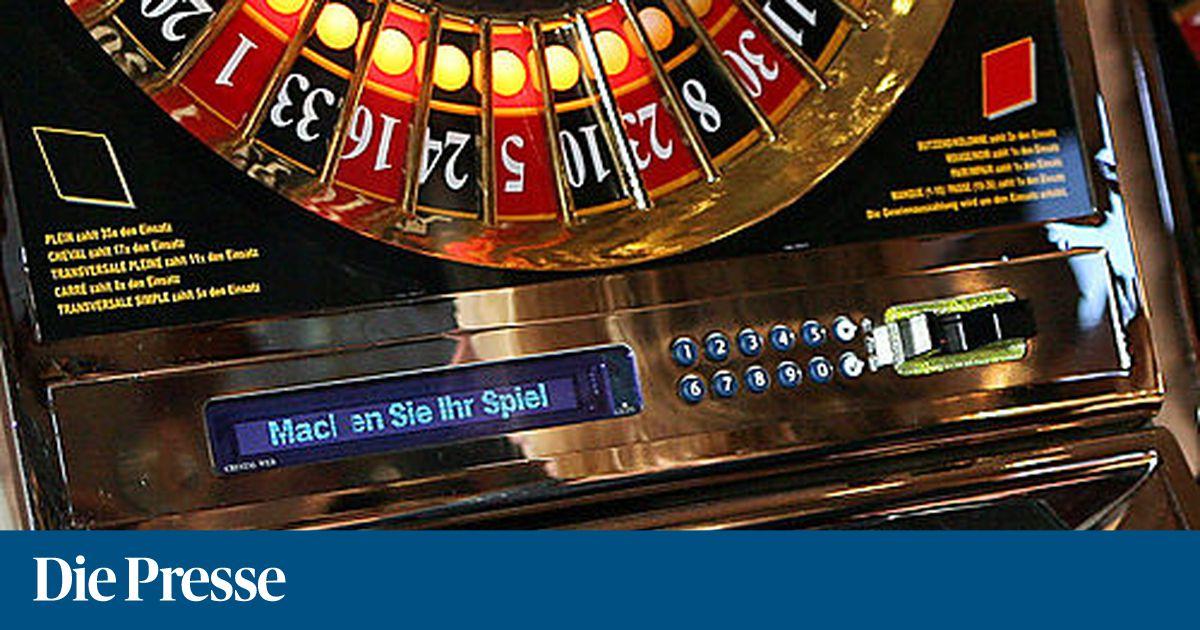 casino geld zuruck