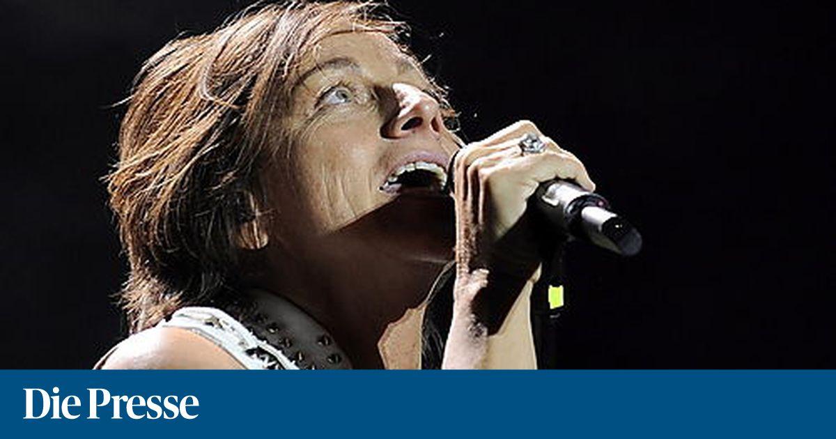 S ngerin gianna nannini will heiraten for Italian house music