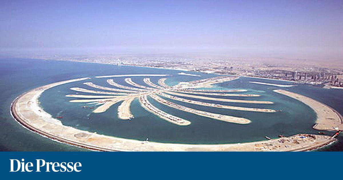 Dubai Krise